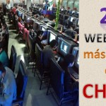 25 Webs más vistas en China