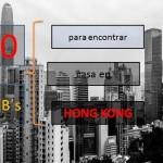 10 Webs para encontrar casa en HONG KONG