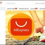 ¿Cómo crear una cuenta en ALIEXPRESS?