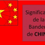 Significado de la Bandera de China