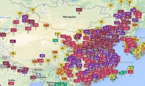 Contaminación en China: Documental Prohibido