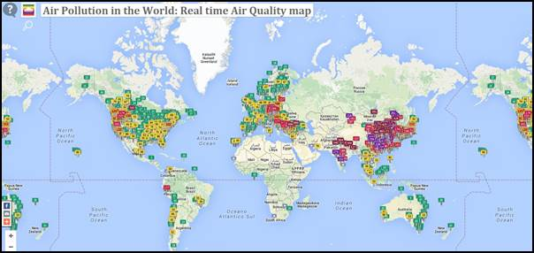 mapa-contaminacion-mundial