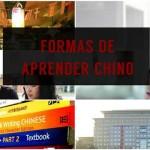 7 Formas de Aprender Chino
