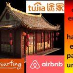 ¿Dónde encontrar una habitación en China para pasar unos días?