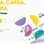 Usa una Tarjeta Prepago para hacer tus compras online en China