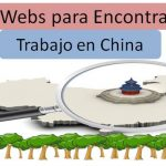 5 WebSites para Encontrar Trabajo en China