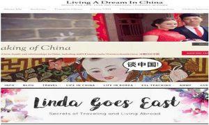 3 Blogs de mujeres occidentales casadas con asiáticos