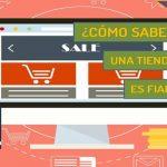 Curso de Tiendas Online chinas #5: ¿Cómo saber si una Tienda Online es fiable o no?