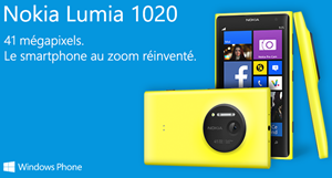 movil nokia lumia