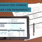 Curso de Tiendas Online chinas: 4# ¿Qué Productos comprar en China con Demanda?