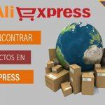 Curso Comprar en Aliexpress #2: Como Encontrar Productos en Aliexpress