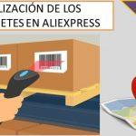 Curso Comprar en Aliexpress #5: Seguimiento del Paquete en Aliexpress