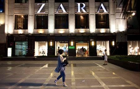ropa de marca para vender en china