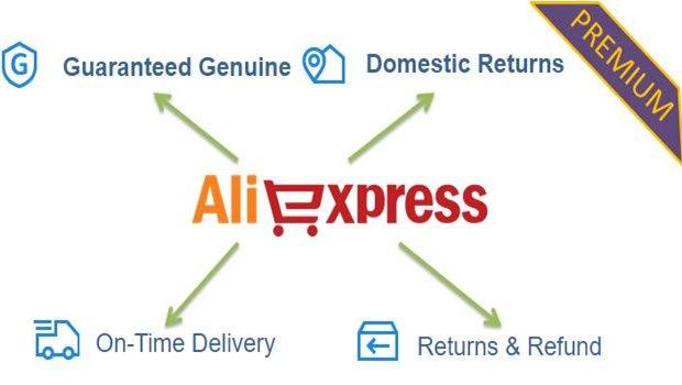 Protección de Aliexpress al comprador