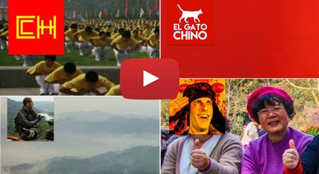 portada 4 mejores canales youtube sobre china