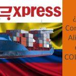 Como comprar en ALIEXPRESS desde COLOMBIA