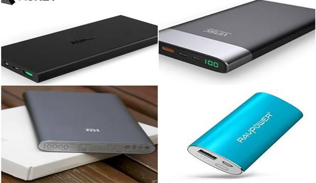 baterias externas para el móvil