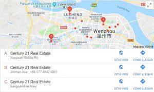 ¿Cómo encontrar una Casa de alquiler en una ciudad pequeña de China?