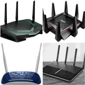 Comprar Routers en China