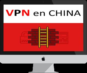 Curso VPN en China