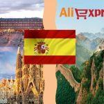 Comprar en Aliexpress desde España