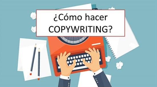 como hacer copywriting
