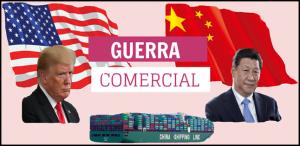 Guerra Comercial USA-CHINA