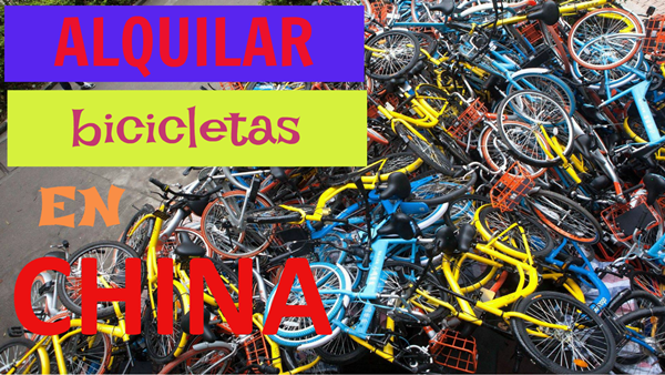 Alquiler Bicicletas en China