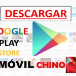 Como Instalar Google Play Store en un Móvil Chino