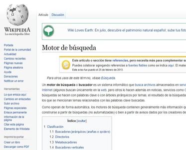 menciones de la wikipedia al blog Experienciaenchina